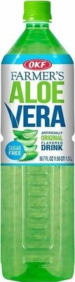 Farmer'S Aloe Vera Drink - Product - en