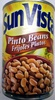 Pinto Beans - Product