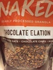 Bear Naked Cereal Chocolate Granola 12oz - Product