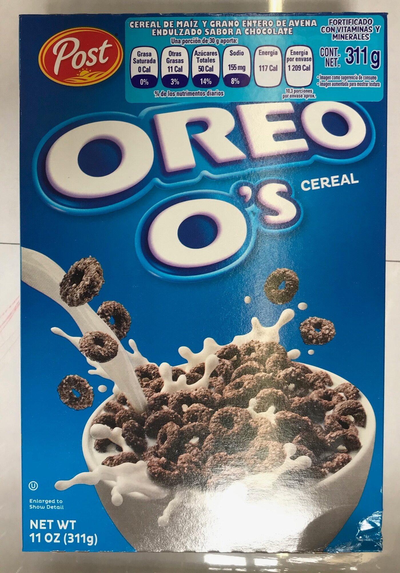 Cereal - Producto - es