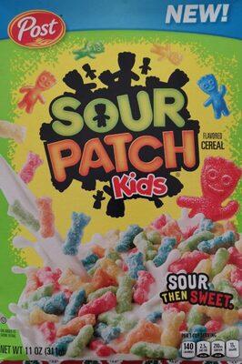 Sour Patch Kids - Prodotto - fr