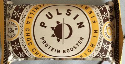 Pulsin Protein Booster - 1
