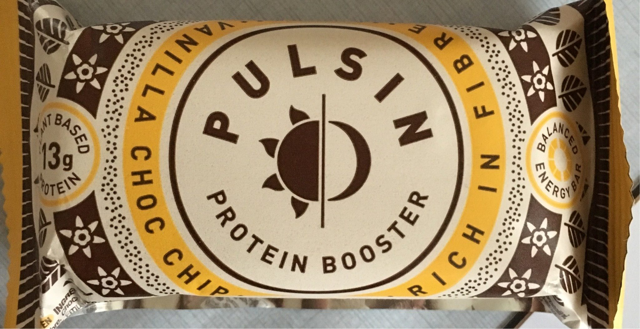 Pulsin Protein Booster - Product