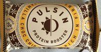 Pulsin Protein Booster - Produit - fr