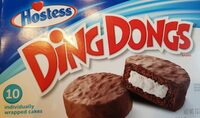 Dingdongs - Product