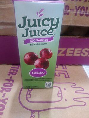 100% Grape Juice Blend Drink - Prodotto - en