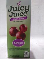 Grape Juice from Concentrate - Prodotto - en