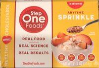 Anytime Sprinkle - Product - en
