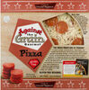 Against the grain pepperoni pizza - Product