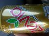 Cream soda caffeine free zero calorie soda - Product