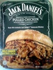 Pulled Chicken - Product