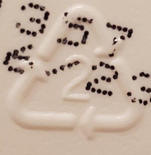 Clean Vegan Plant Head Protein, Vanilla - Recyclinginstructies en / of verpakkingsinformatie - en