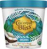 Non-Dairy Frozen Dessert - Product