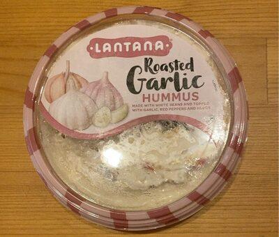 Roasted Garlic Hummus - Product - en