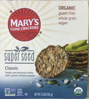 Super seed - Produit - en