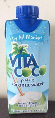 Vita Coco Coconut Water - Product
