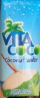 Vita coco, pure coconut water - Product - en