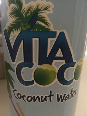 Coconut water - Produit