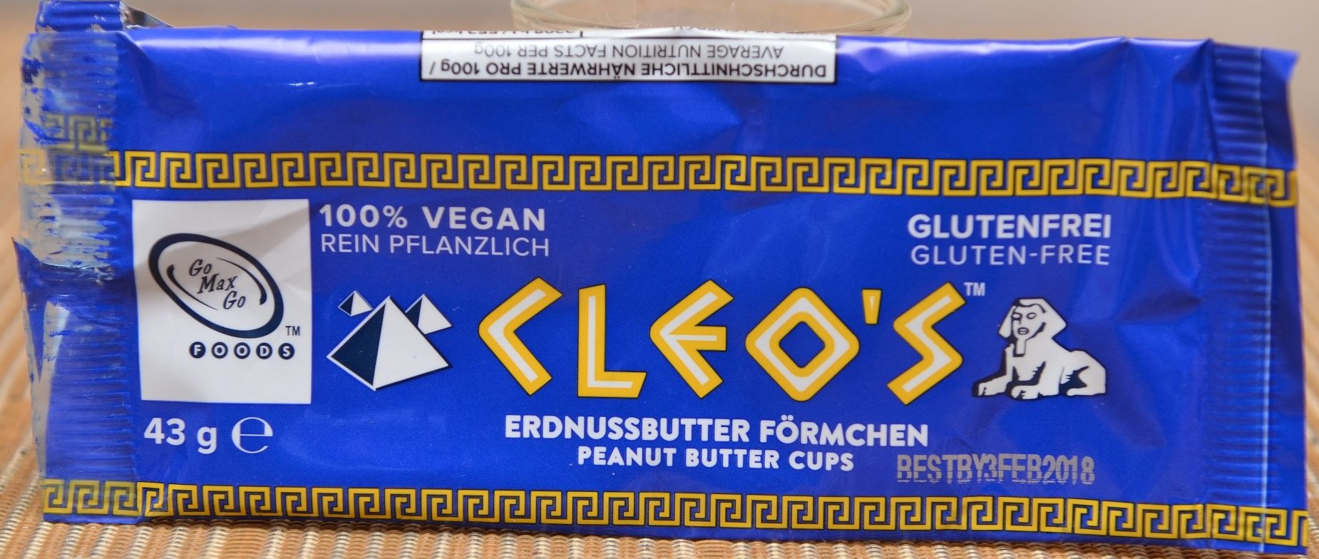 Cleo's - Product