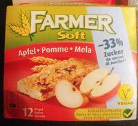 Farmer Soft Pomme - Produit - fr