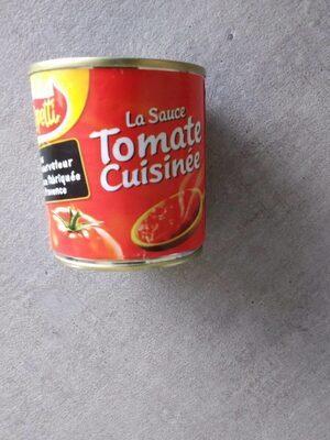 La sauce tomates cuisinée - Product - fr