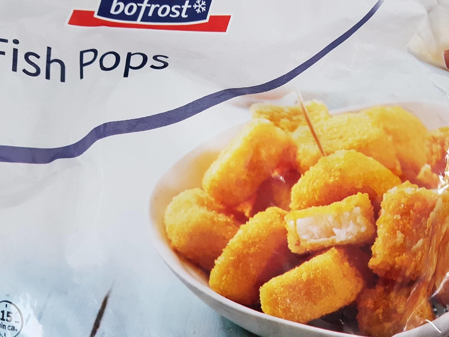 Fish pop - Produit - fr