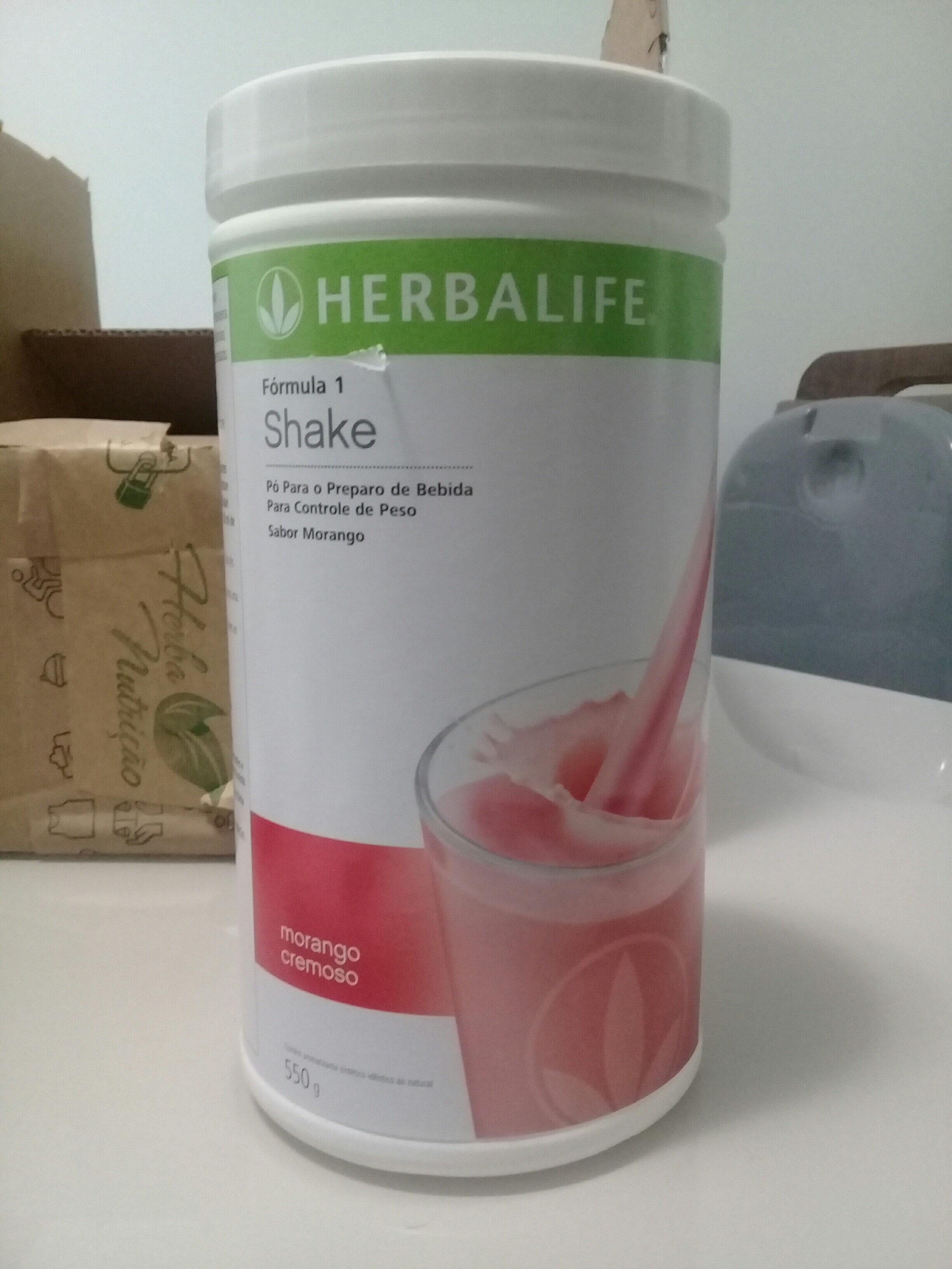 Herbalife - Produto - pt