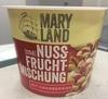 Nuss-Frucht-Mischung mit Cranberries - Product