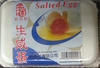 Salted Egg - Product