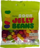 Mini Sour JELLY BEANS - Product - fr