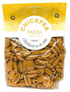 Chickpea - pasta organic - Produit - fr