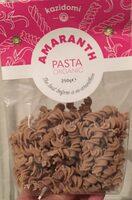Pasta Amaranth - Product - en