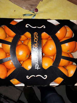 clementine - Product - fr
