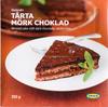 Tårta Mörk Choklad - Produit