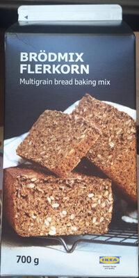 Brödmix flerkorn - Product
