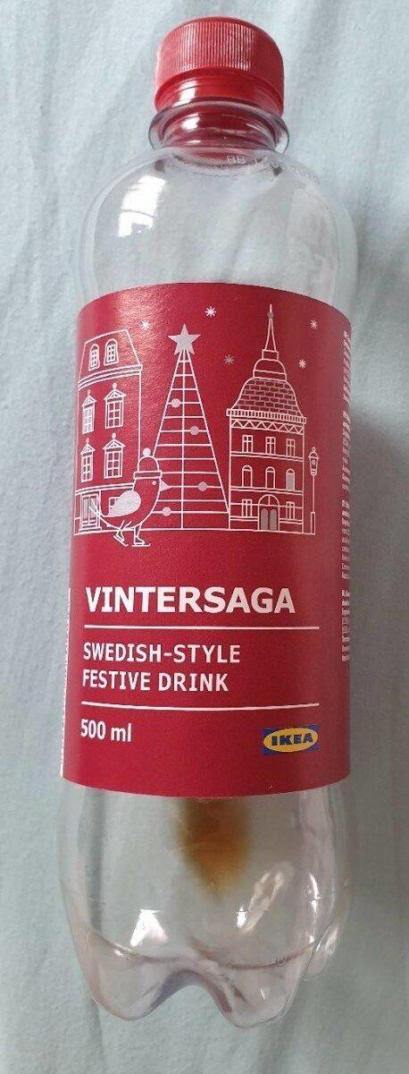 Vintersaga (yulmust) - Produkt - fr