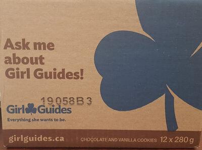 Girl Guide - Product - en