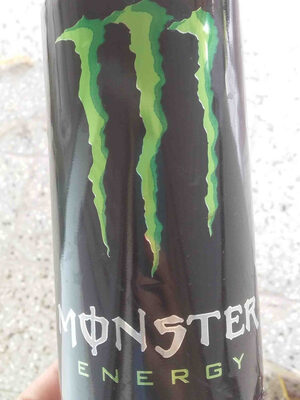 Monster Energy - Product