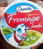 Fromage fondu - Product
