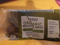 Nedjool Dates - Product