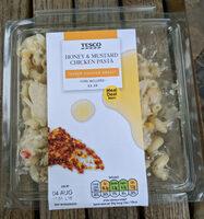 Honey & Mustard Chicken Pasta - Product