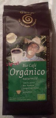 Bio Café Organico - Product