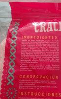 tortilla - Ingrédients - es