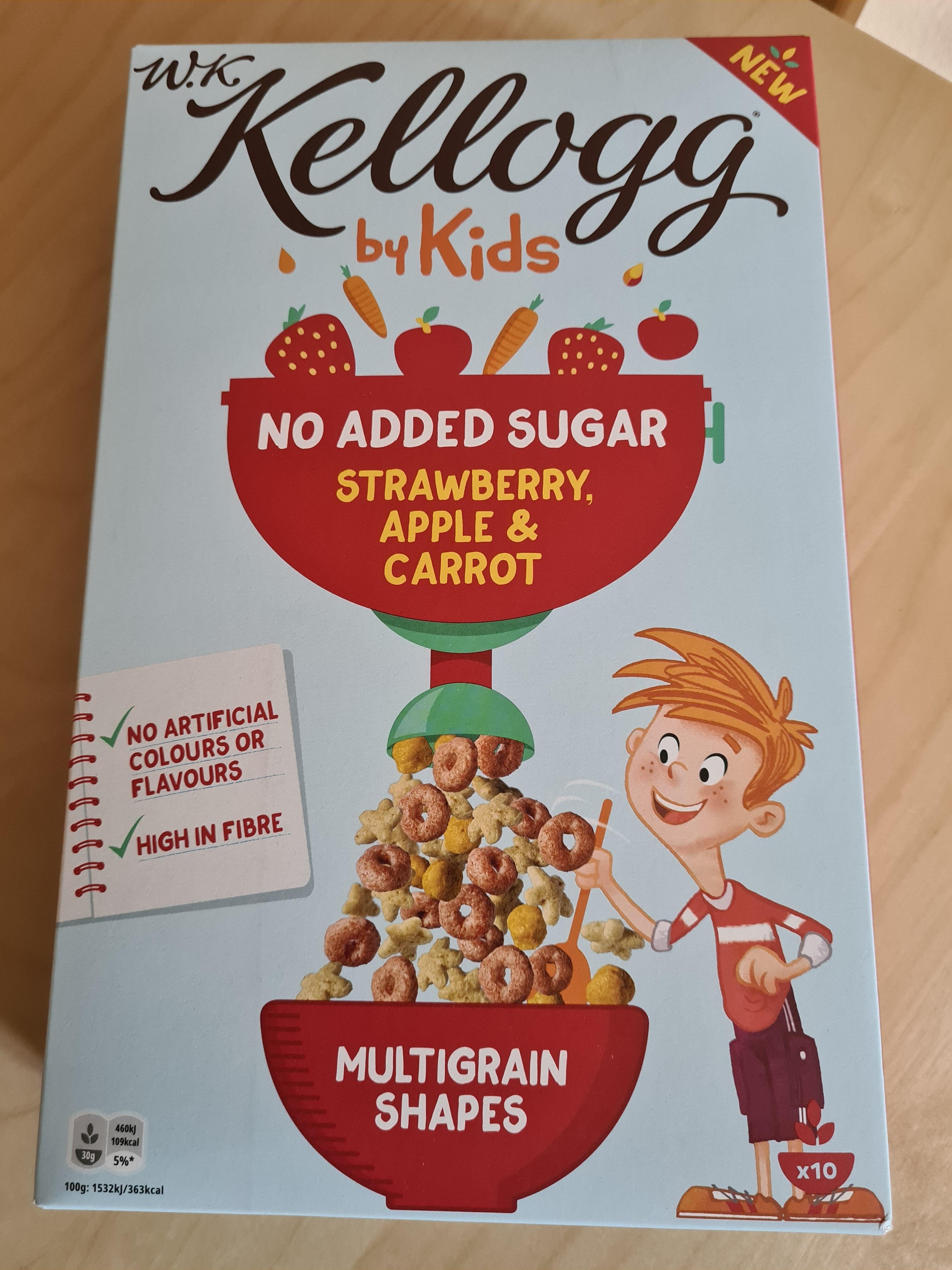 WK Kellogg by Kids - Prodotto - fr