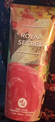 Royal Secret - Produit - en