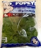 Spinach - Product