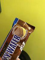 32% whey-wafer - Produit - fr
