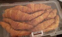 Croissants tout beurre - Produit - en