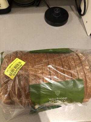 Waitrose duchy organic - Produit
