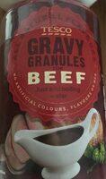 Gravy - Product